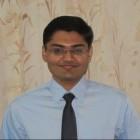 Dax Joshi's photo