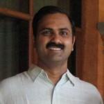 Raj Anantharaman