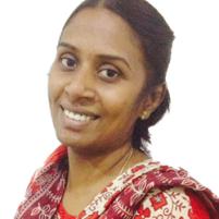 Umadevi Santhanam