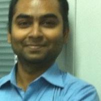 Ragunathan Pattabi