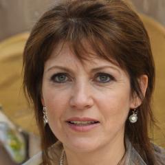 Maria Decasares's avatar