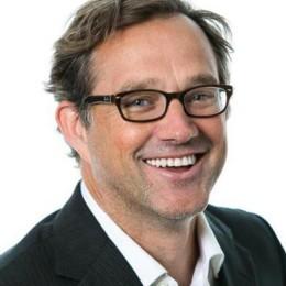Photo of Simon O'Day