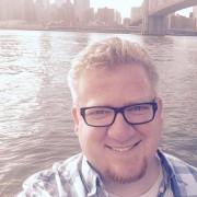 Jeff Sutherland's avatar