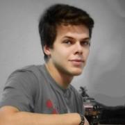 Daniil  Zhitnitskii's avatar