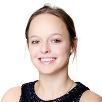 Rebecca McKnight