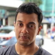 Jishnu Mohan's avatar