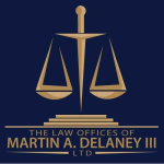 Profile picture of Law Offices of Martin A. Delaney III, LTD