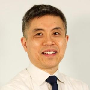 Profile photo of Fred Bloem