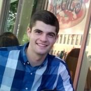 Jordan Matelsky's avatar