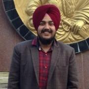 Amritpal Singh's avatar