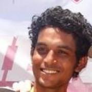 Dinesh Domma Raju