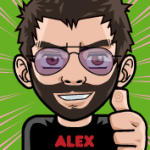 Illustration du profil de Alex