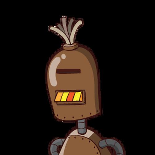 Blend Swap | Cartoon Character Pack 1