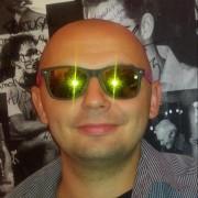 Marcin Gosk's avatar