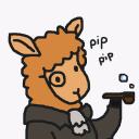 Mr. Llama