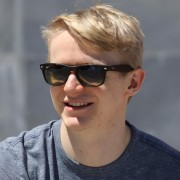 Alex Brashear's avatar