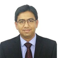 Vijay Chandra Katte