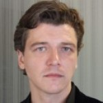 Profile picture of Dimitri Vorontzov