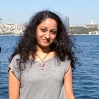 Bhumika S