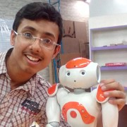 Sanchit Mishra's avatar
