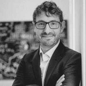 Profile photo of Bernardo Mannelli