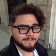 Rubén Cuadra's avatar