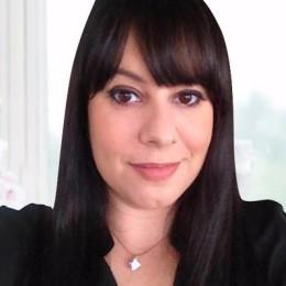 Photo of Nicole Martins Ferreira