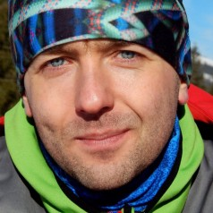 Profile picture of Łukasz Wilk