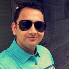 Rushi Patel's photo