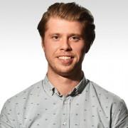 Darren Galway's avatar