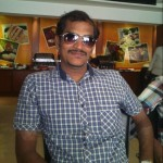 Profile picture of Rajkumar Mohanasundaram