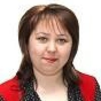 Светлана Большакова