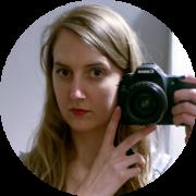 Anna Henson's avatar
