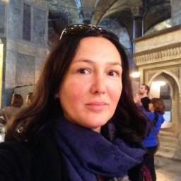 Geena Antunovic