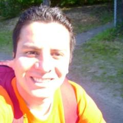 Alejandro Alvarez Aguirre's avatar