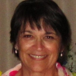 Profile picture of KAY RICHARDSON