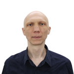 Profile picture of Sergey Panasenko