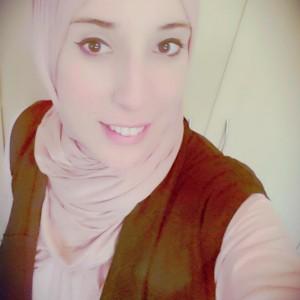 Profile photo of Yasmine Alghali