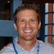 Mark Evans's avatar