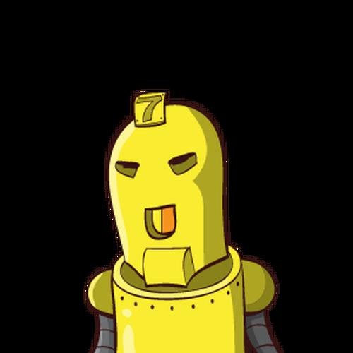 Dont Tell's avatar