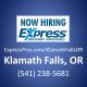 ExpressKlamathFalls