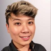 Chris Lee's avatar