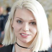 Yelena Kensborn