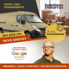 Solutions Debarras Debarras Paris et IDF