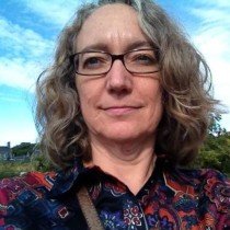 Profile picture of Susan Gibson