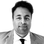 Raj V.'s avatar
