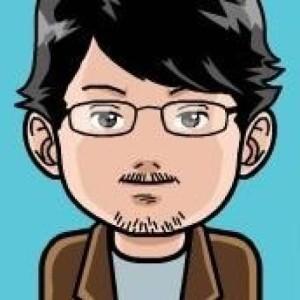 """Yukihiro """"Matz"""" Matsumoto"""