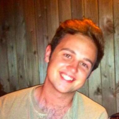 Austin O'Rourke
