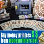 Profile picture of Money Printing Machine for sale - Wholesale Suppliers Online
