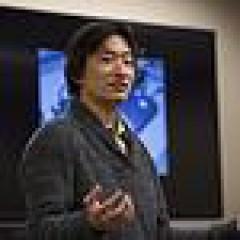 Akinori Oyama's avatar